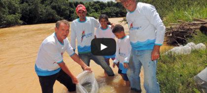 Trilhas Urucuianas 37ª Expedição – 17ª Barqueata Ecológica de Buritis