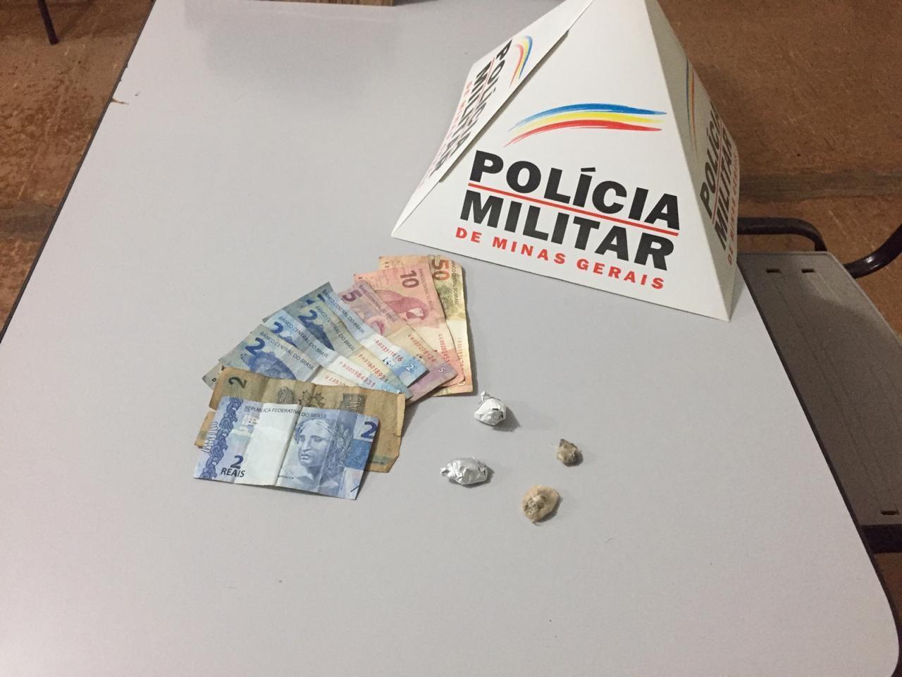 Foto/Divulgação: 64ª Companhia de Polícia Militar