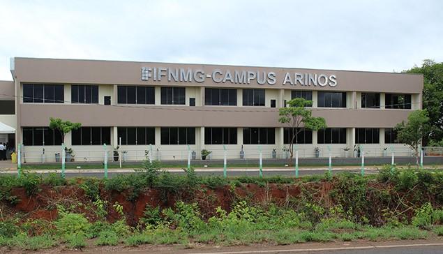 IFNMG - Campus Arinos