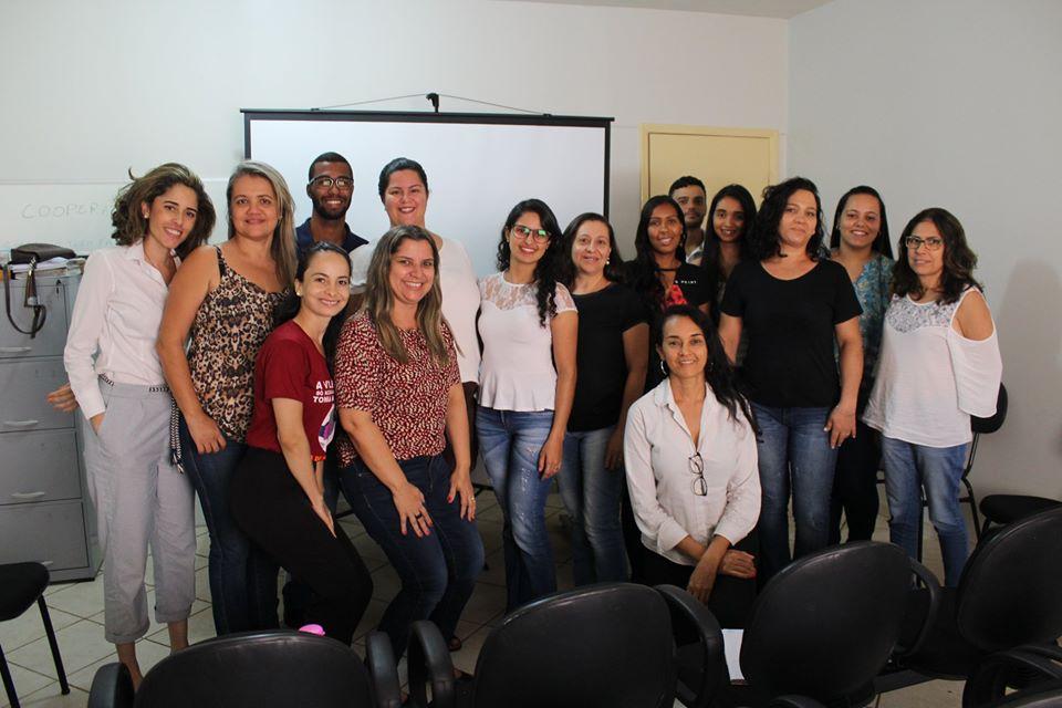 Foto: Secretaria Municipal de Ação Social/Divulgação