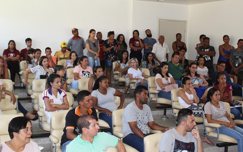 Foto: TV Rio Preto - Buritis/Divulgação