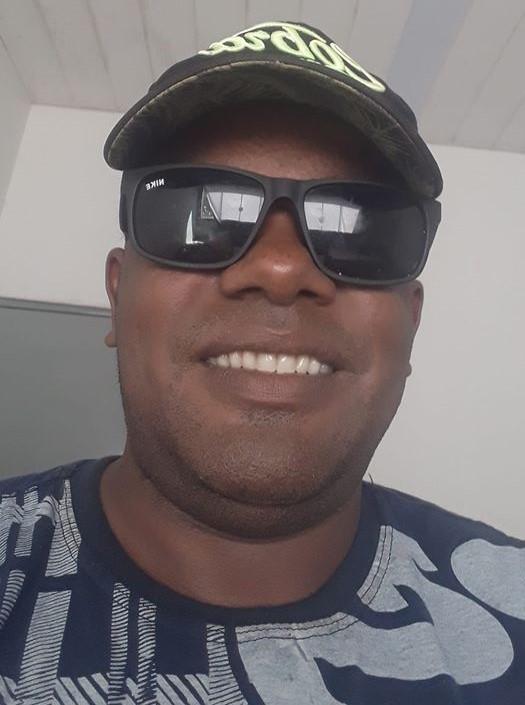 Vilevaldo Sousa Silva, 39 anos